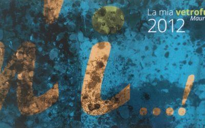 2012, Personale Viale Pietramellara (Bologna)