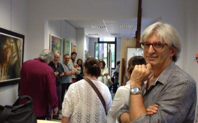 2015, Premio Accademia  Michelangelo (Bologna)